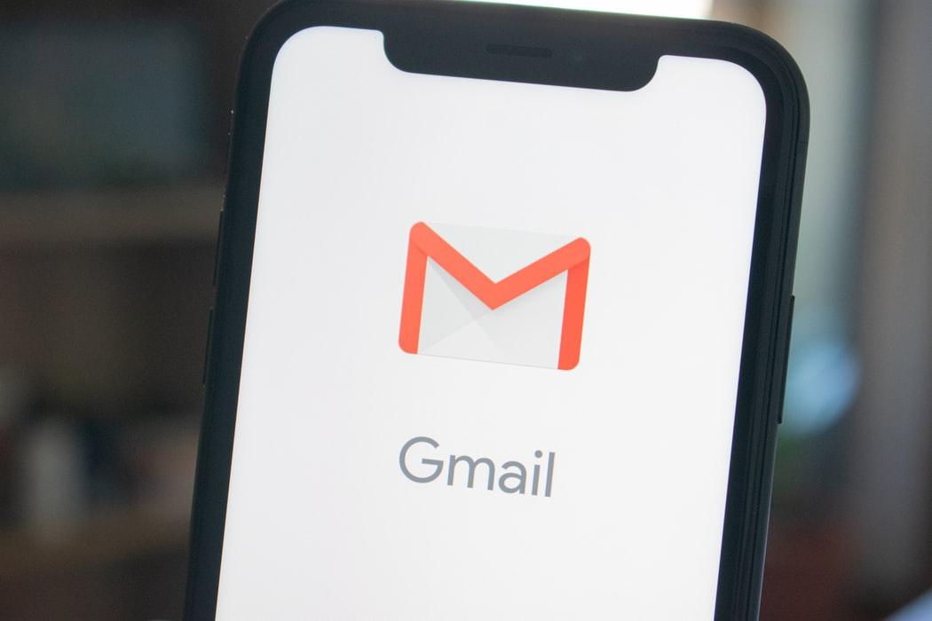 Gmail levelező kliens